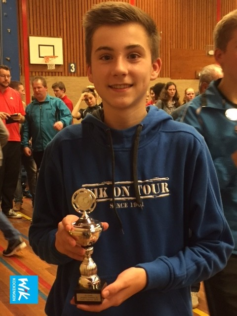 Nick van Dijk via troostronde naar finale in Assen